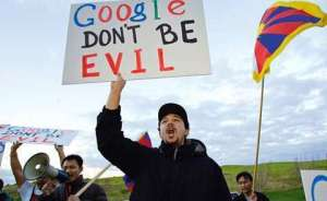 Google: Don't Be Evil