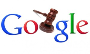 Google Anti-Competition Case